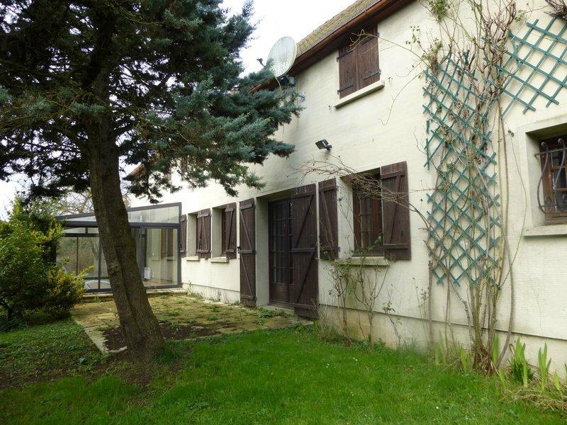 Maison, 414 m²