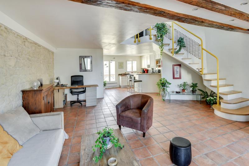 Appartement, 97 m²