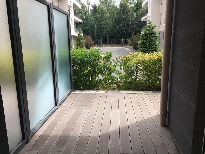 Appartement, 31,1 m²