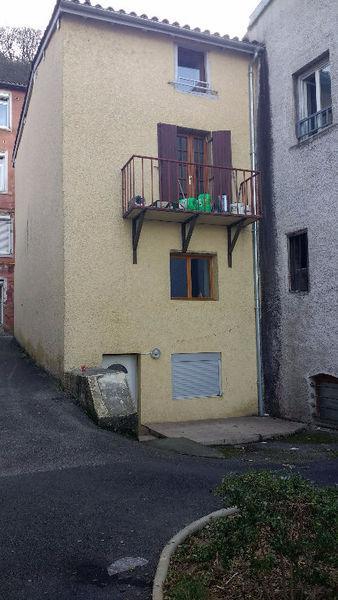 Immeuble, 97 m²