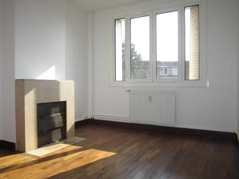 Appartement, 48,46 m²