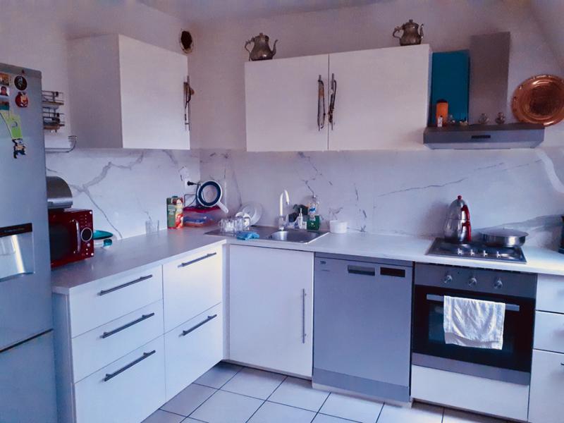 Appartement, 63,05 m²