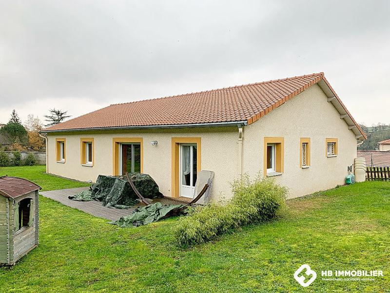 Maison, 127,18 m²