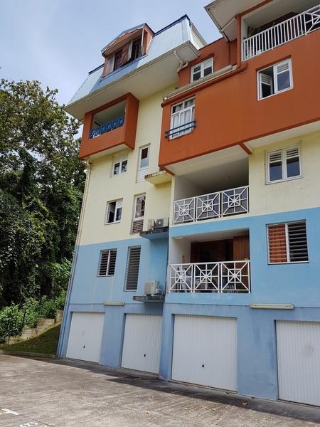 Appartement, 75,93 m²