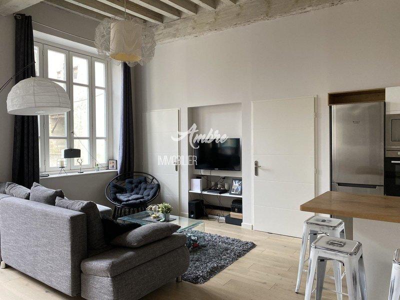 Appartement, 45,93 m²