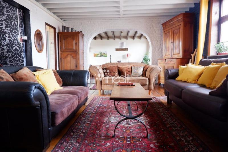 Appartement, 208 m²