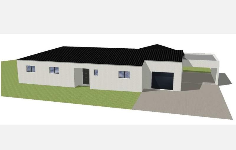 Maison, 111,61 m²