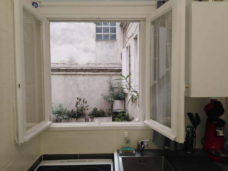 Appartement, 20,51 m²