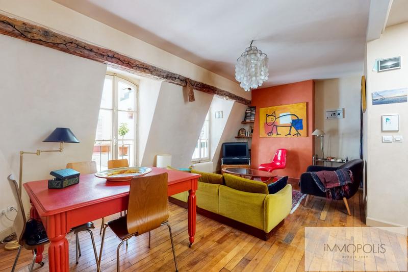 Appartement, 89,23 m²