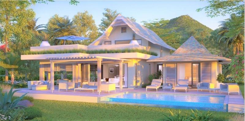villa luxe moderne france immoselection. Black Bedroom Furniture Sets. Home Design Ideas