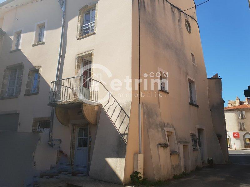 Maison, 69,74 m²