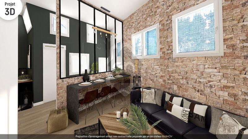 Maison, 83,78 m²