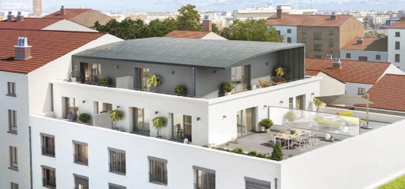 Appartement, 21,87 m²
