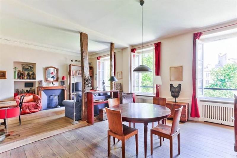 Appartement, 127,45 m²