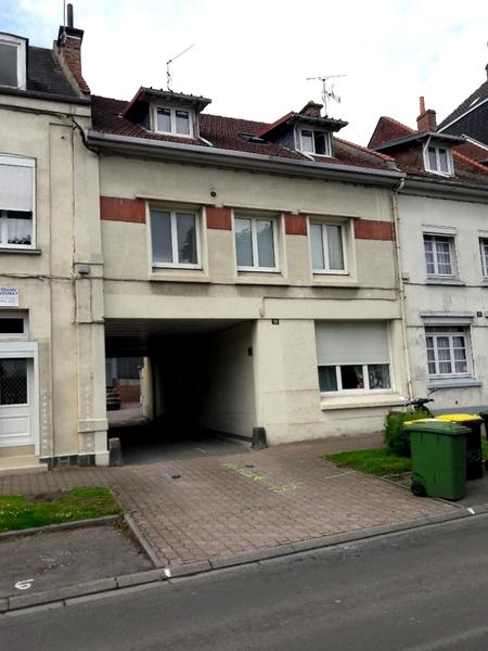 Immeuble, 170 m²