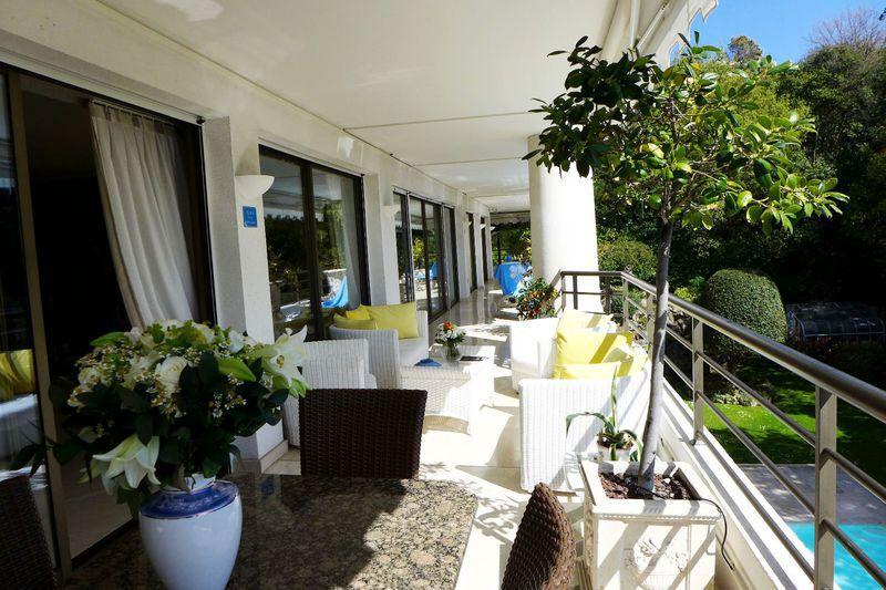 Appartement, 222 m²
