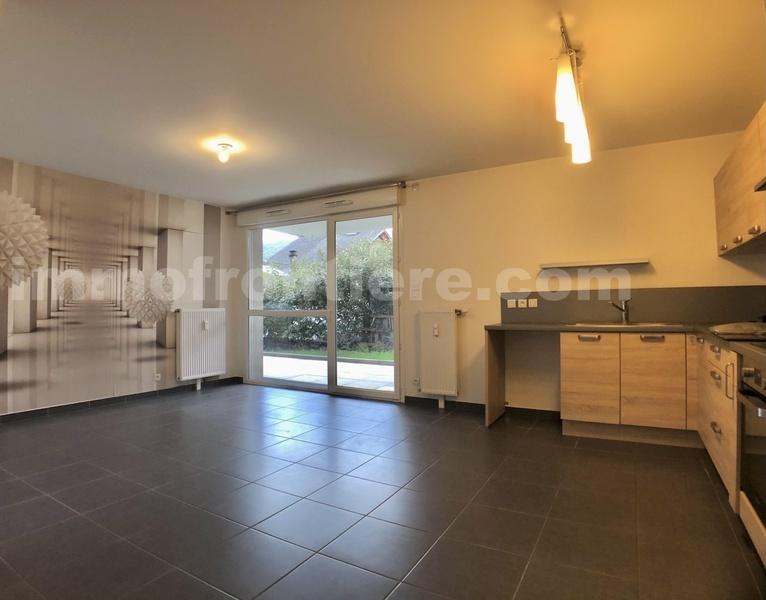 Appartement, 63,61 m²