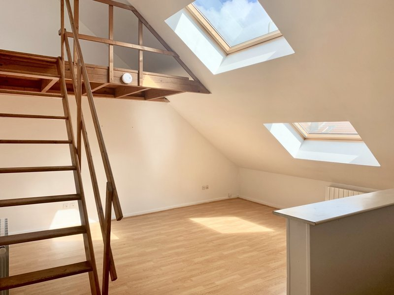 Appartement, 59,82 m²