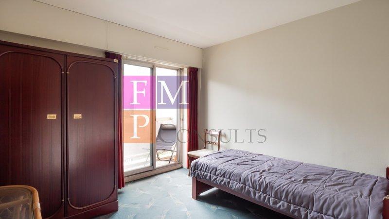 Appartement, 17,09 m²
