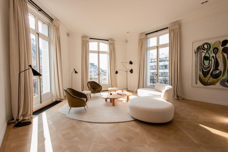 Appartement, 239 m²