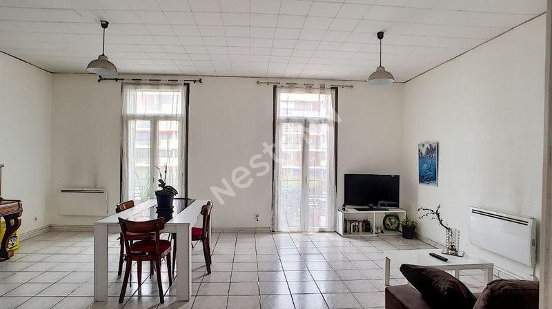 Appartement, 77,52 m²