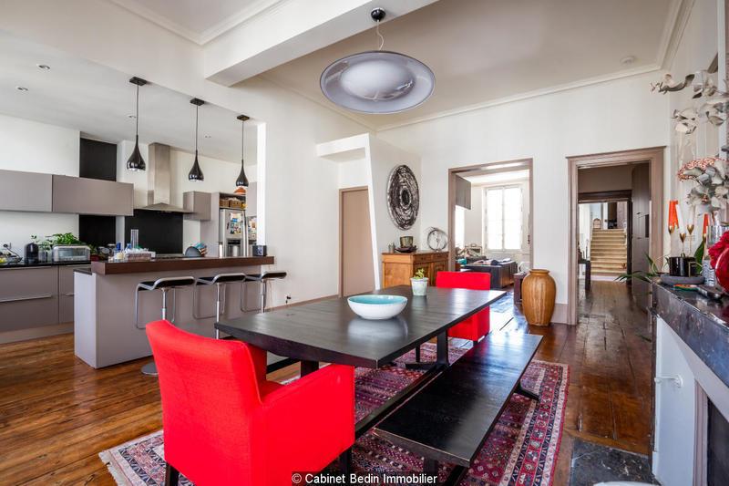 Appartement, 208,2 m²