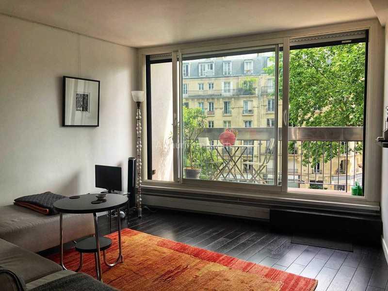 Appartement, 43,22 m²