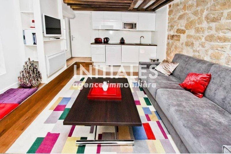 Appartement, 17,65 m²
