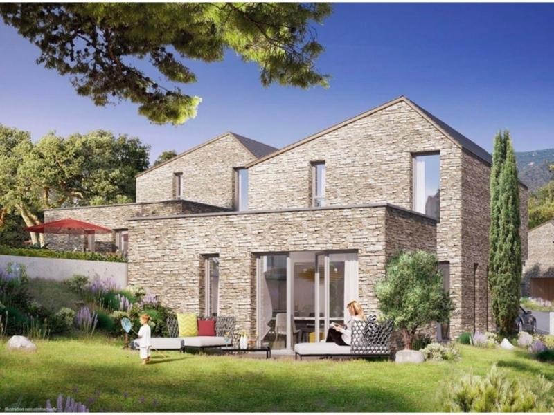 Maison, 80,06 m²
