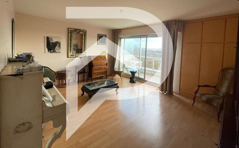 Appartement, 53,66 m²