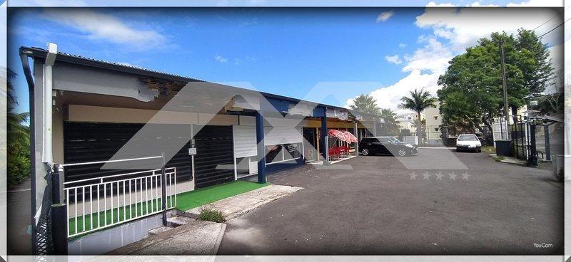 Immeuble, 430 m²