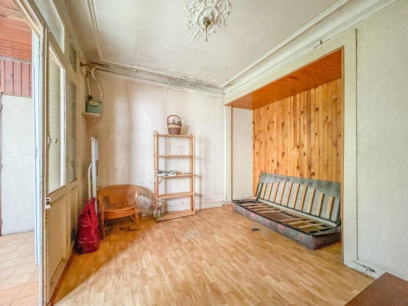 Appartement, 53,28 m²