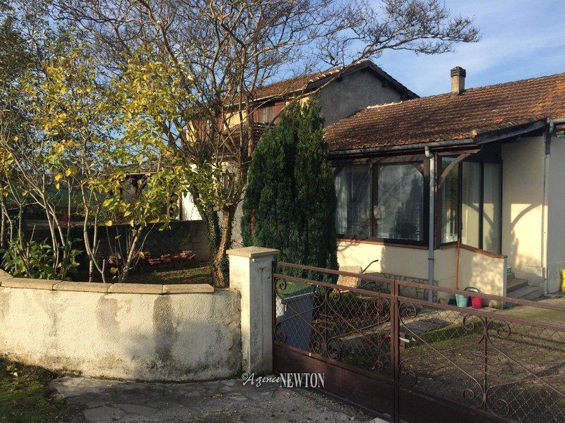 Maison, 83,62 m²