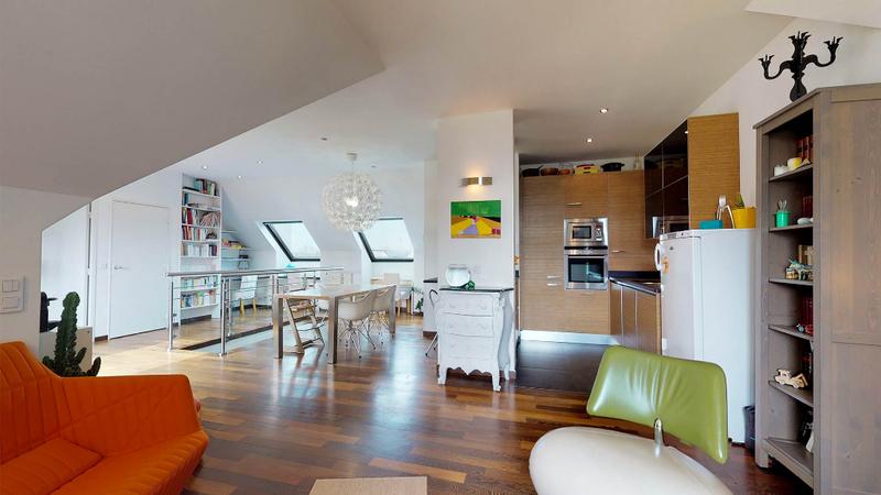 Appartement, 97,53 m²