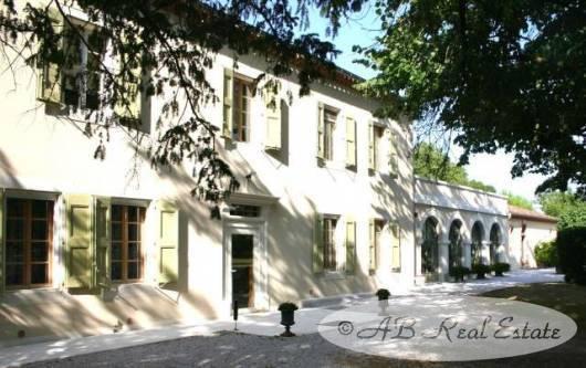 Maison, 429 m²