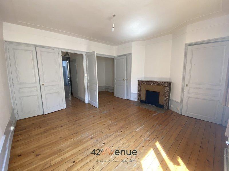 Appartement, 53,96 m²