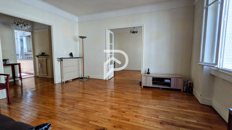 Appartement, 66,39 m²