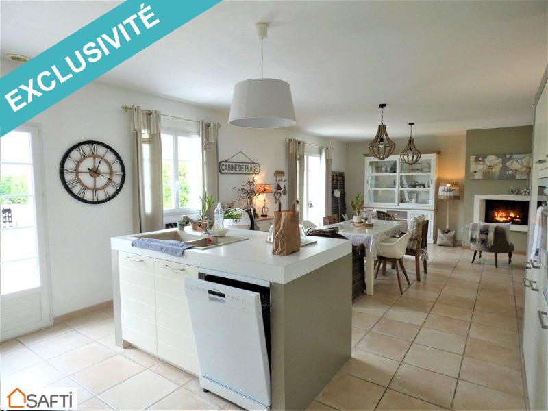 Maison, 348 m²