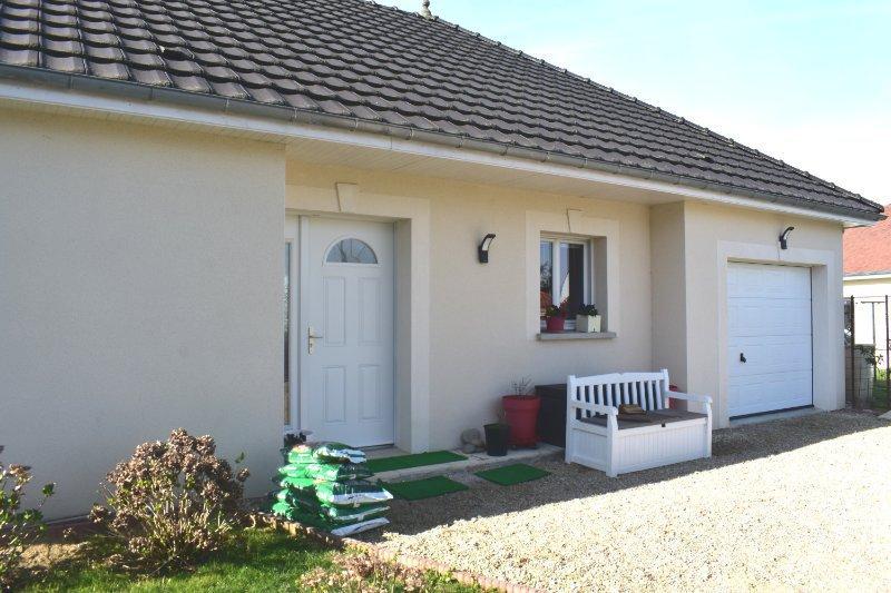 163 500 U20ac Maison, 75 M²   3 Pièces