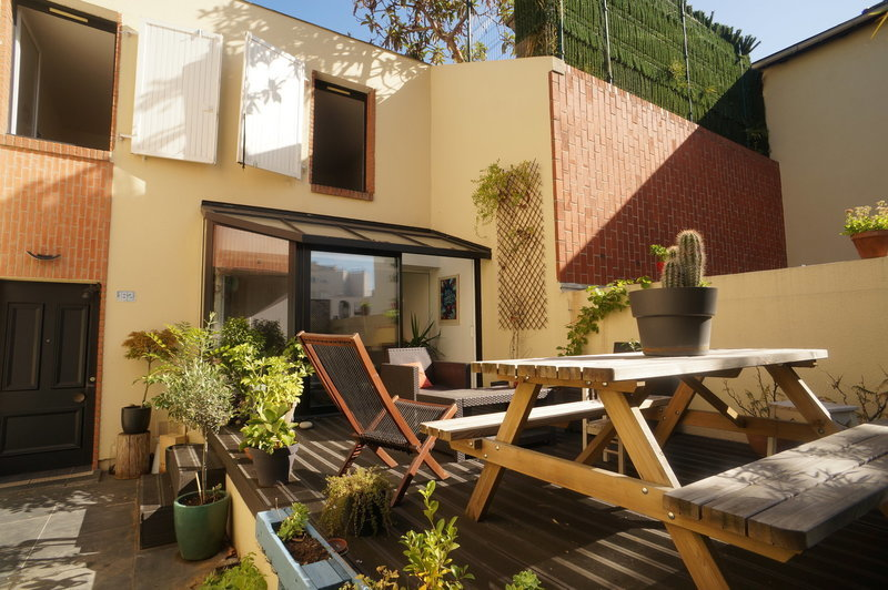 Maison, 119 m²