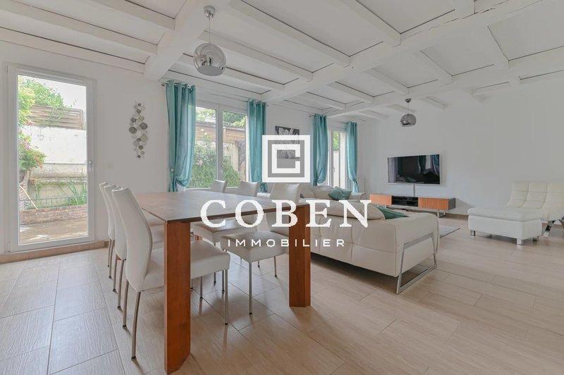 Maison, 147,39 m²