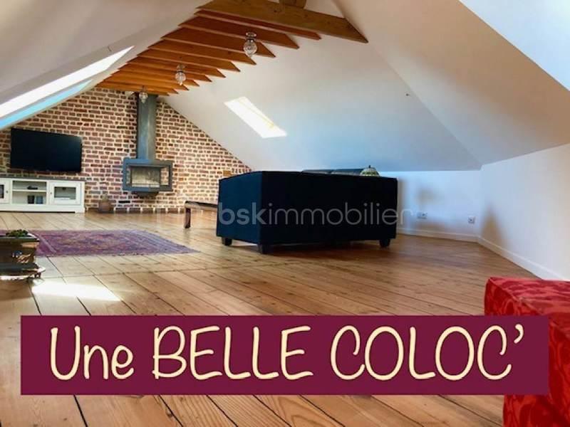 Immeuble, 308 m²