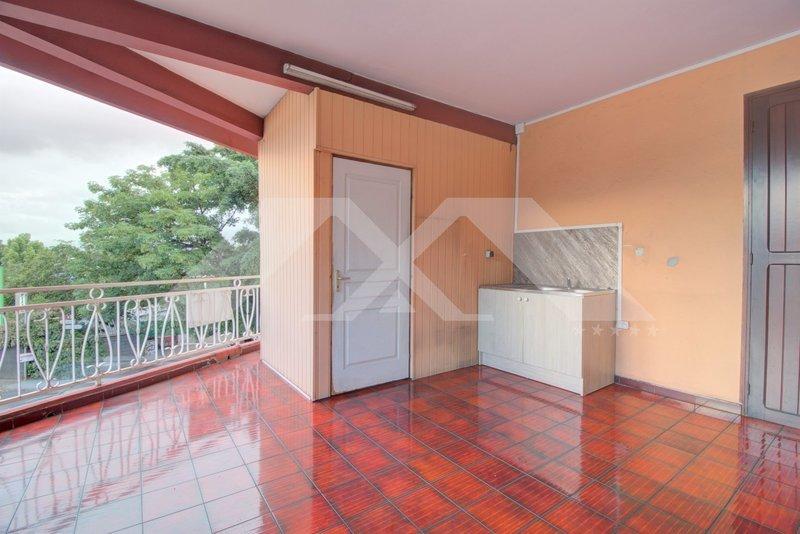 Appartement, 73,96 m²
