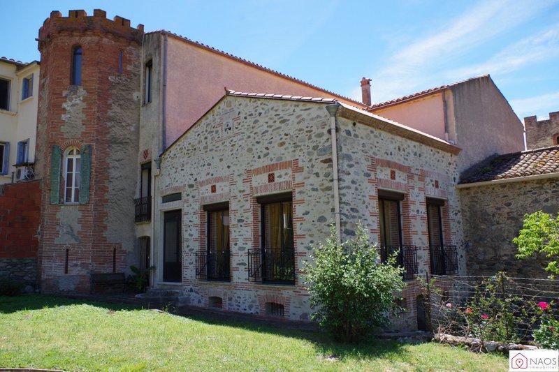 Maison, 620 m²