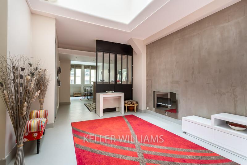 Appartement, 107,9 m²