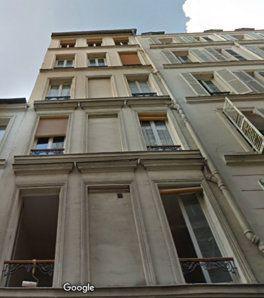 Appartement, 6 m²