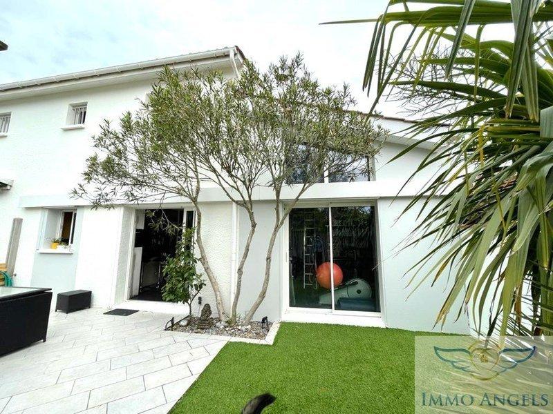 Maison, 98,74 m²