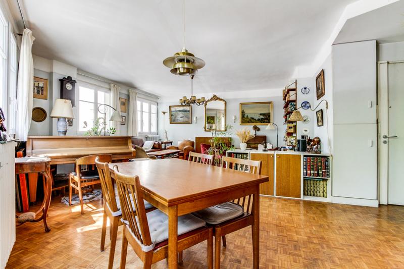 Appartement, 99,1 m²
