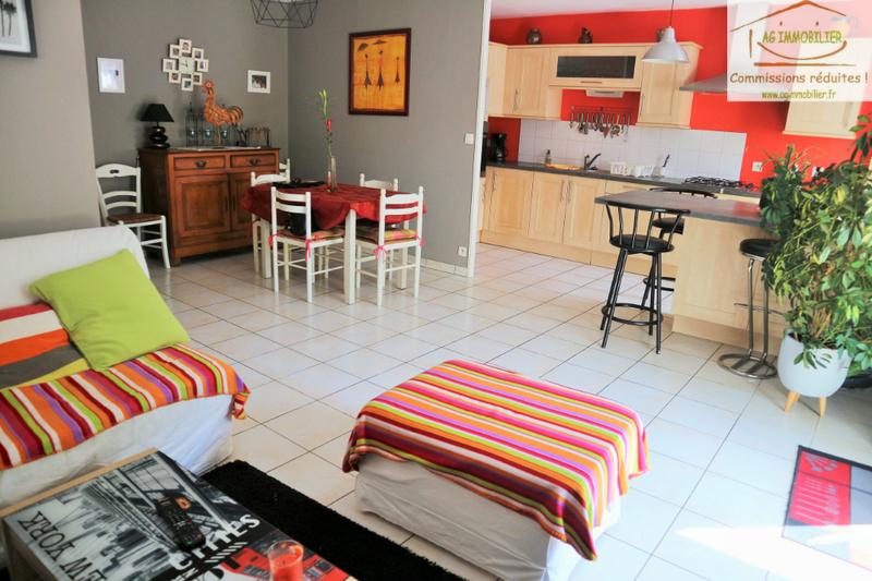 Appartement, 62,82 m²