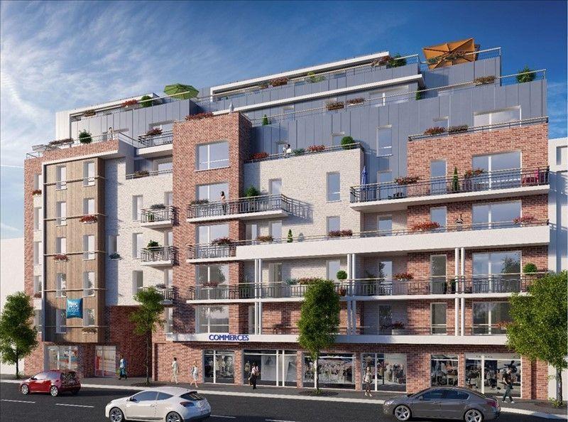 Appartement, 71,35 m²